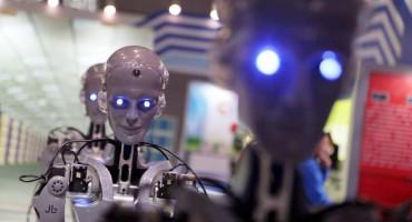 一篇让你能了解人工智能(AI)的文章,人工智能其实没有那么神秘
